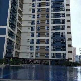 Axis Residences Condominium