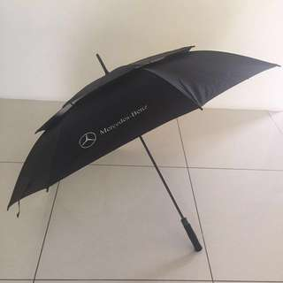 Merc Umbrella (New)