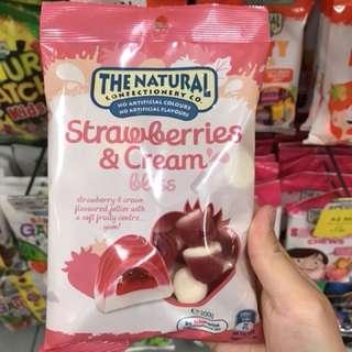 澳洲代購🏳️🌈澳洲必吃THE NATURAL綜合水果軟糖