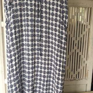 PAPER CLOSET || Maxi Skirt