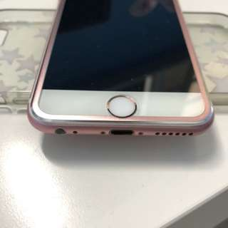 IPhone 6s 64 gb ( with IPhone lighting dock)