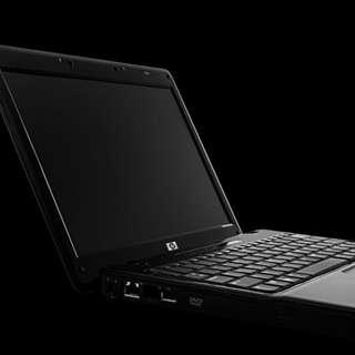 HP Compaq ( 14.1 Inch)