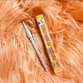 Benefit Precisely, My Brow Pencil (shade: 5)