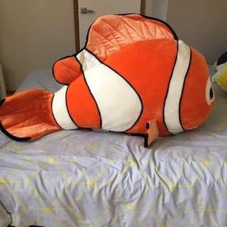 Giant Plush Disney Pixar Finding Nemo