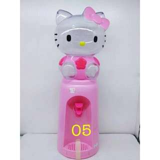 Dispenser Mini karaktet Hello Kitty and friend