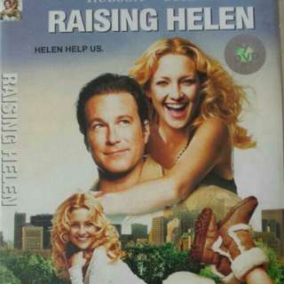 BLESS📬Raising Helen Movie DVD