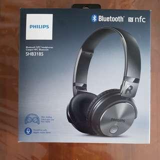 Brand new philip bluetooth Headphones
