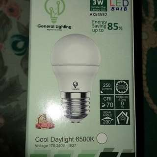 General Lightning LED (3w)