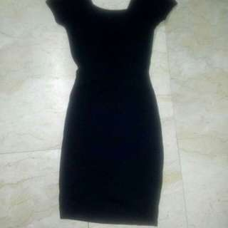 Authentic Pull & Bear dress