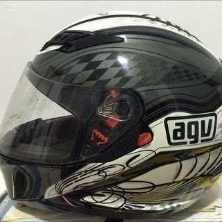 AGV Helmet - M size