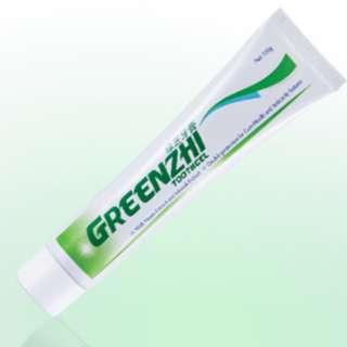Greenzhi Tooth Gel