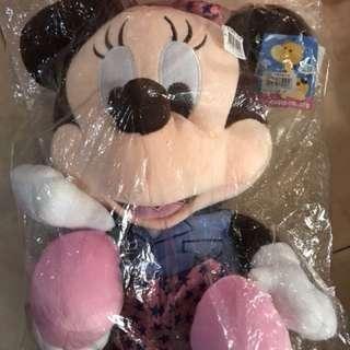 Disney Minnie Plush Toy