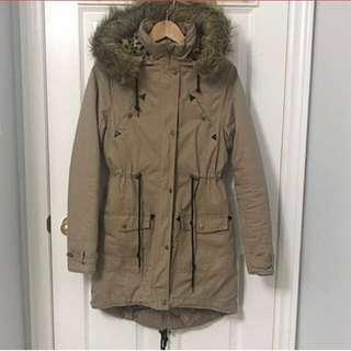Jacket/parka