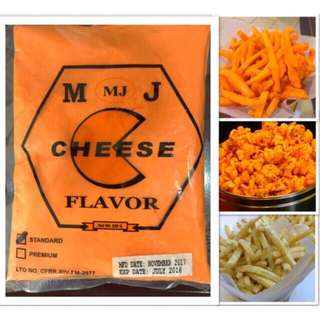 Cheese Flavoring 250g