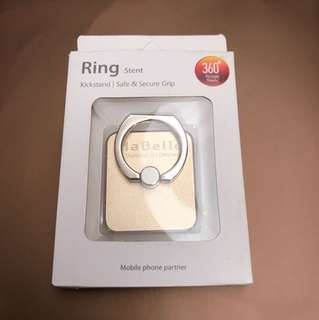 📣 🆕 Ma Belle Ring strent 360 度 rotate freely