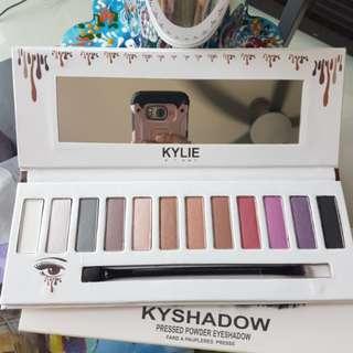 Kylie Story Kyshadow Eyeshadow palette [ Promotion !! Last piece 😘 ]