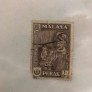 Very2 old stamp