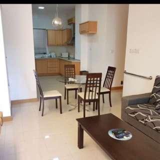 Condominium Mont Kiara Bayu Ground floor