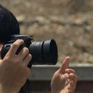 35mm f1.8g