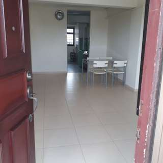 HDB 3 improved for rent