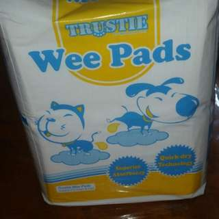 Pets Wee Pads (L Size)