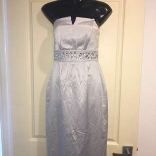 Collection formal dress