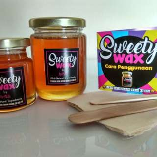 Sweety Wax