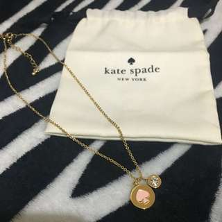 Repriced kate spade necklace now at 1500