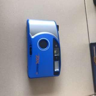 Manila camera