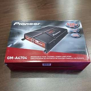 Pioneer POWER AMP