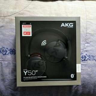 AKG by HARMAN Y50BT