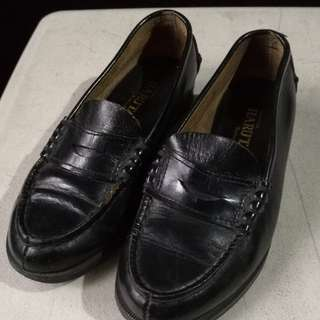 Haruta shoes leather japan orig