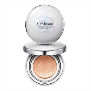 Sulwhasoo Brightening Cushion Refill #21
