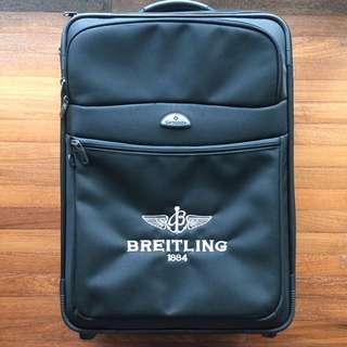 Samsonite Cabin Suitcase Breitling Limited Edition