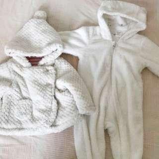 Infant Winter Wear