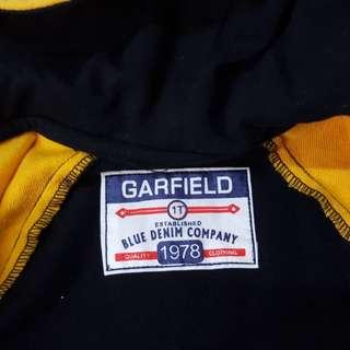 Garfield Boys Jacket
