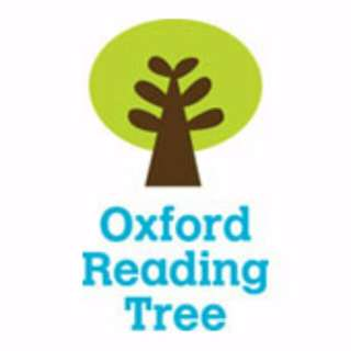 徵求 Oxford Reading Tree 點讀版