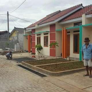 Rumah Idaman Murah Siap Huni