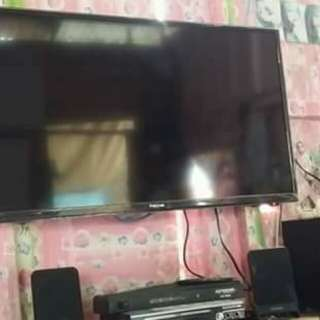 "Itechi 43"" LED TV"