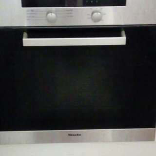 Meile oven