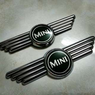 MINI Badge emblem