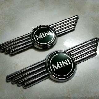 MINI Badge emblem