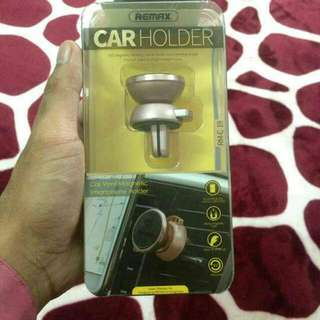 Remax Car Holder (Pemegang Handphone)