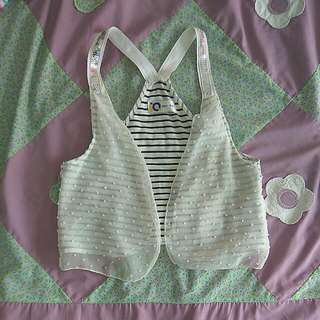 Stripes Outerwear