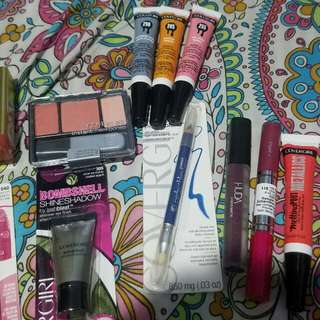 Make up for sale each...