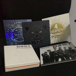 Beast albums
