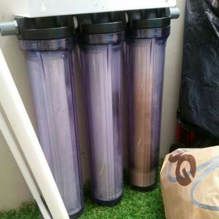 Fish 3 in 1 Filter for Water Change