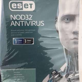 Eset antivirus software