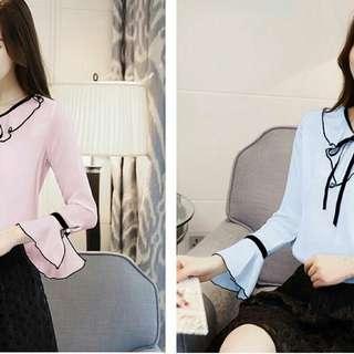 Donita blouse