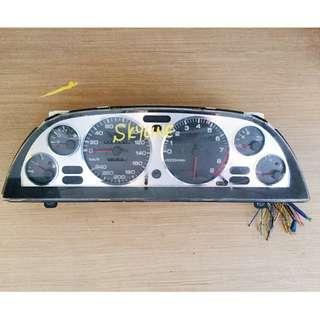 Nissan Skyline GTS R32 240km/h Speedometer